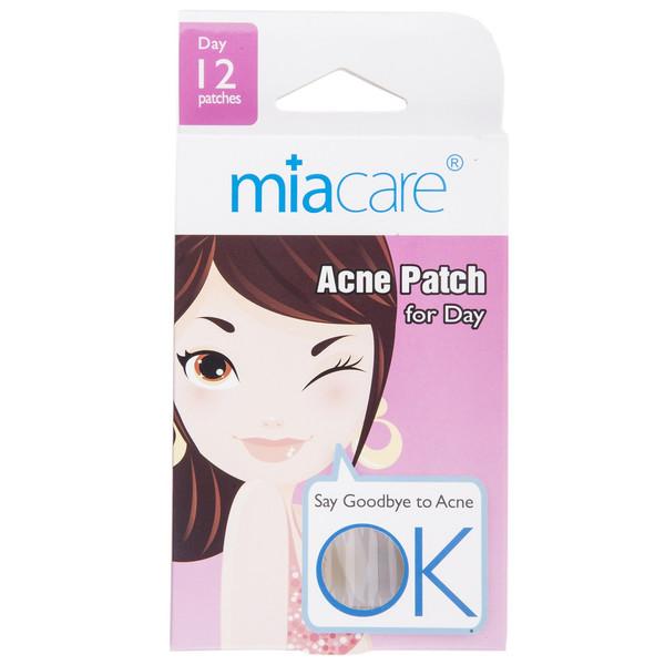چسب جوش روز میاکر مدل Acne Pacth بسته 12 عددی