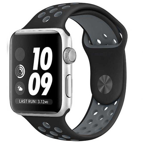 ساعت هوشمند مدل  iWO-s  همراه دو عدد بند اضافه