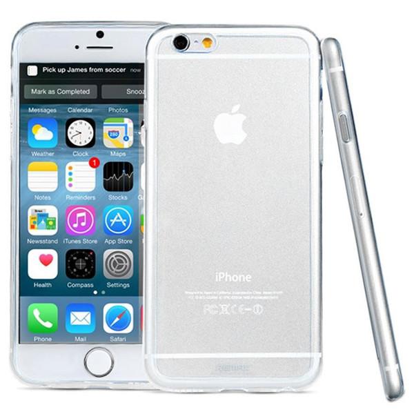 کاور ریمکس مدل Feather مناسب برای گوشی موبایل اپل iPhone 6/6s
