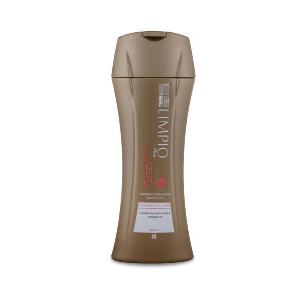 شامپو نرم کننده لیمپیو مدل Keratin Conditioner حجم 250 میلی لیتر