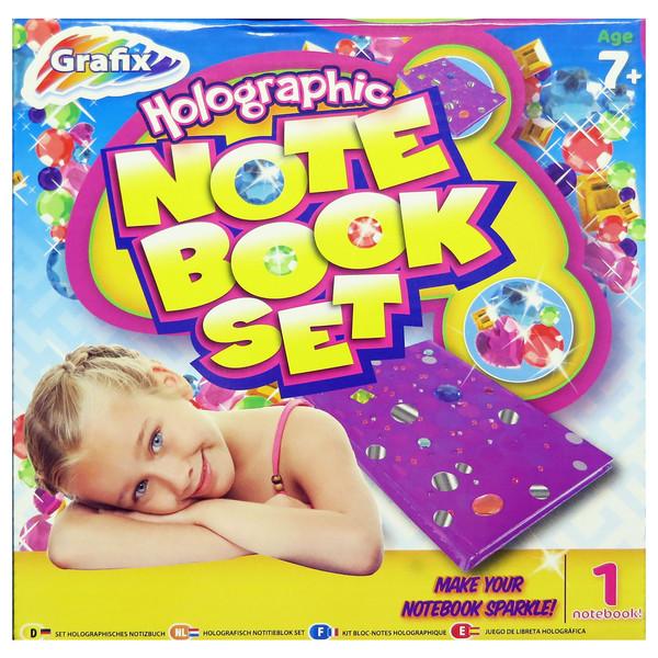 بازی آموزشی گرافیکس مدل Holographic NoteBook