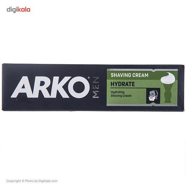 خمیر اصلاح آرکو مدل Hydrate حجم 94 میلی لیتر main 1 1