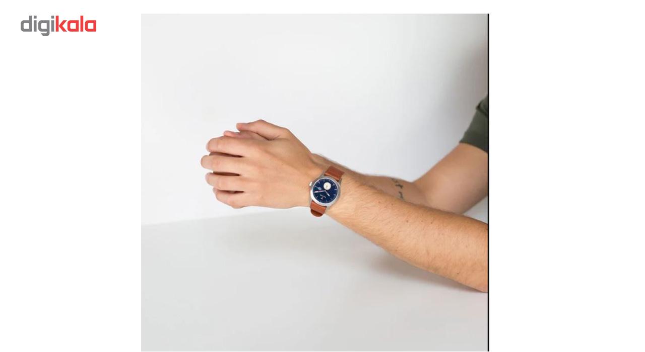 ساعت مچی عقربه ای تریوا مدل Duke Spira