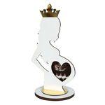 استند بارداری طرح قلب مدل pr thumb