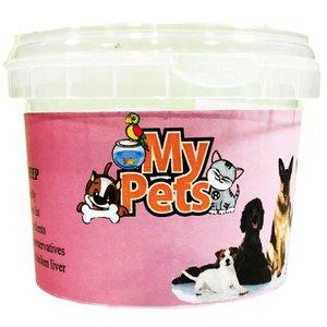 غذای تشویقی سگ مای پتز مدل Trachea وزن 30 گرم