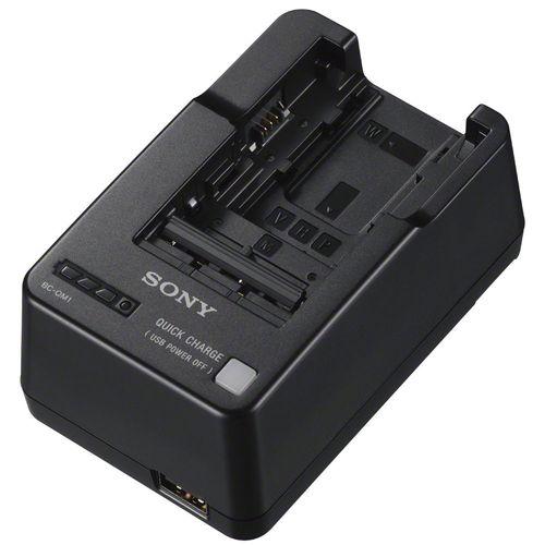 شارژر باتری سونی مدل BC-QM1