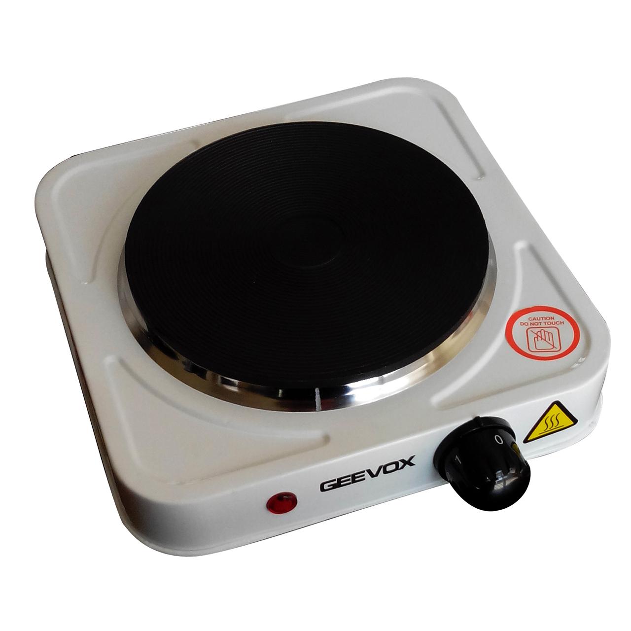 اجاق برقی جی وکس مدل GX-401HP