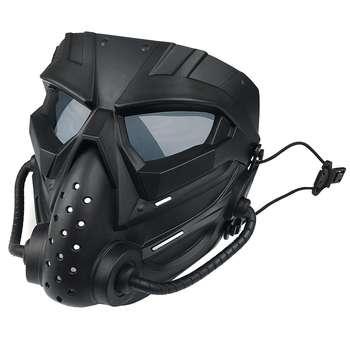 ماسک ایفای نقش مدل N95