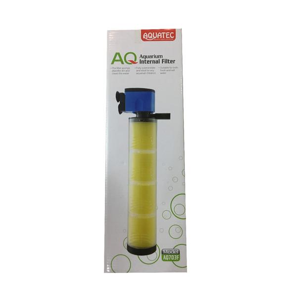 فیلتر 4 کاناله اکواتک مدل aq703f
