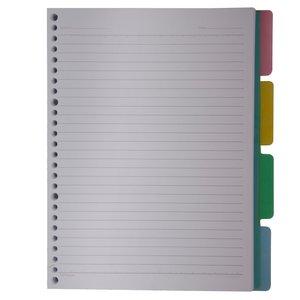 کاغذ کلاسور مدل TDCopy بسته 100عددی