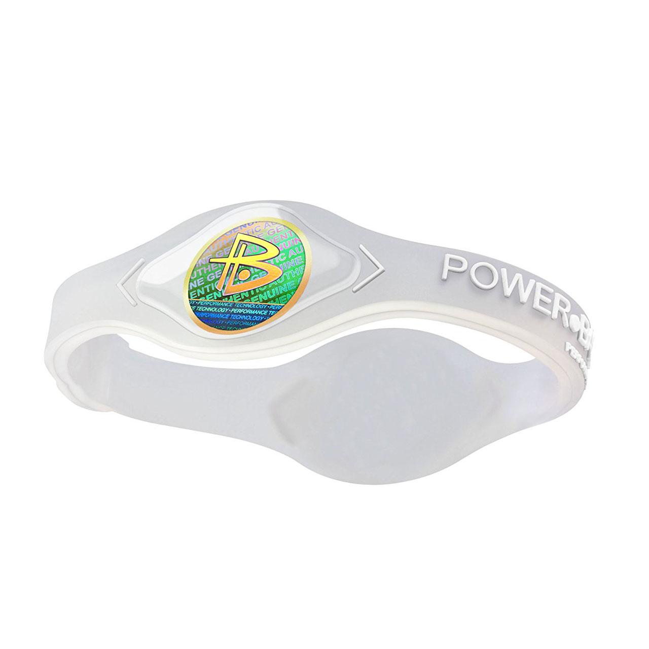 دستبند مغناطیسی پاور بالانس مدل CLEAR Power Balance Kenya