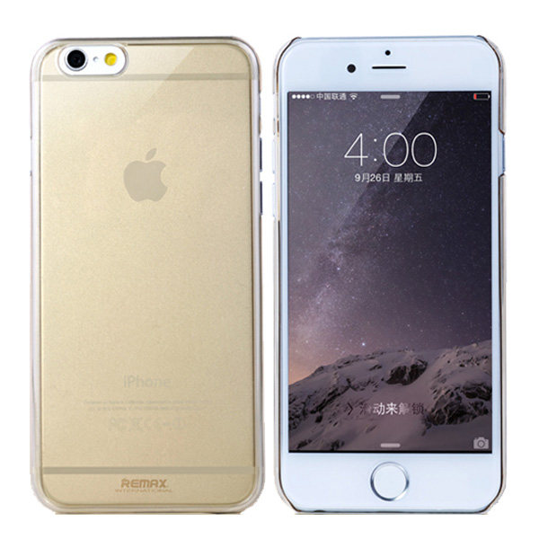 کاور ریمکس مدل Super Slim مناسب برای گوشی موبایل اپل iPhone 6 Plus/6s Plus