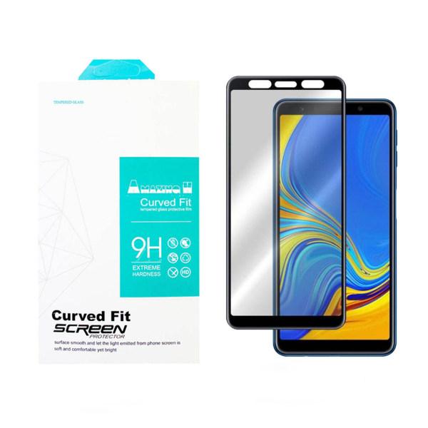 محافظ صفحه نمایش سرامیکی مدل AMAZING مناسب برای گوشی موبایل سامسونگ Galaxy J4 Plus/J6 Plus/A7 2018