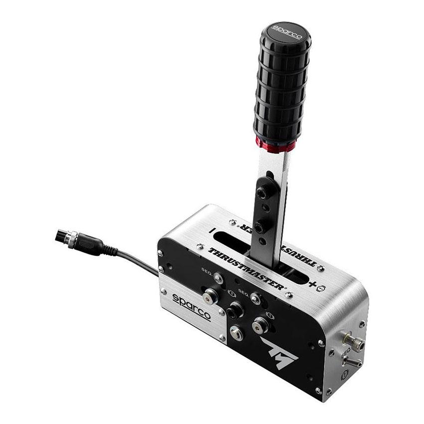خرید                     ترمز دستی بازی تراستمستر مدل TSS SPARCO MOD
