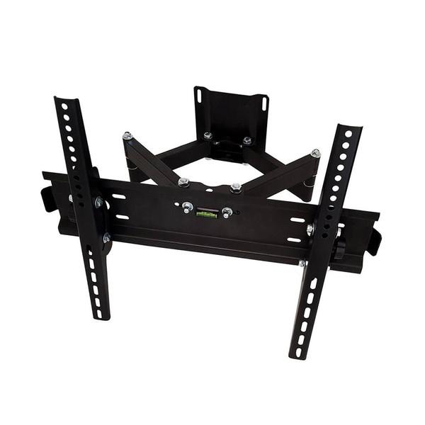 پایه دیواری تلویزیون تی وی جک مدل W5 مناسب برای تلوزیون 32 تا 58 اینچ