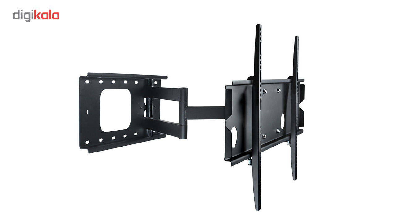 پایه دیواری تلویزیون تی وی جک مدل W4 مناسب برای تلوزیون 32 تا 52 اینچ main 1 1