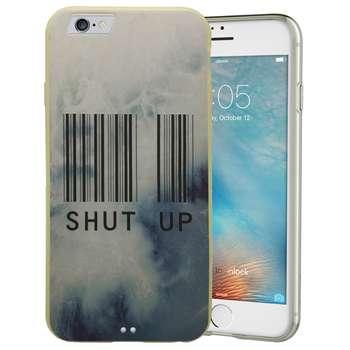 کاور مدل Barcod مناسب برای گوشی موبایل اپل iPhone 6/6s