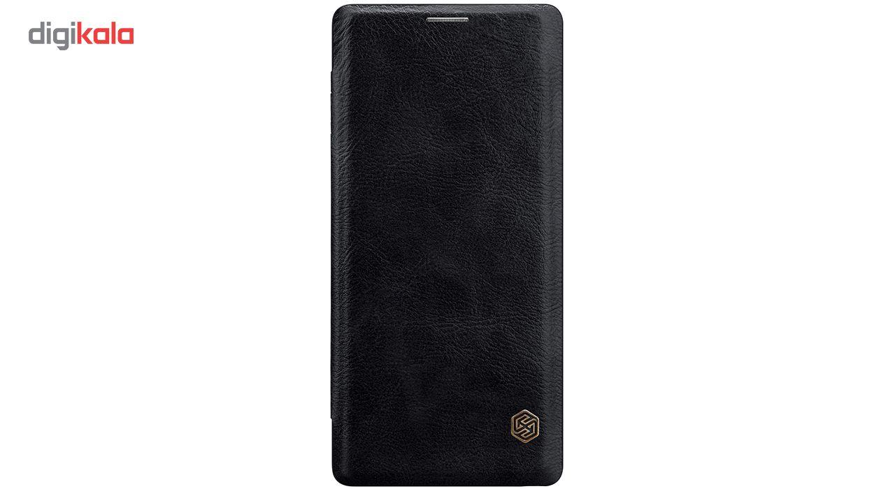 کیف کلاسوری نیلکین مدل Qin مناسب برای گوشی موبایل سامسونگ Galaxy Note 9 main 1 1