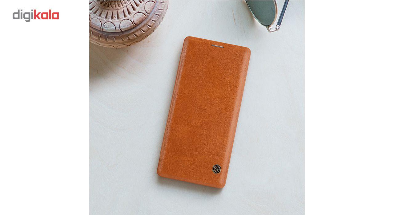 کیف کلاسوری نیلکین مدل Qin مناسب برای گوشی موبایل سامسونگ Galaxy Note 9 main 1 4