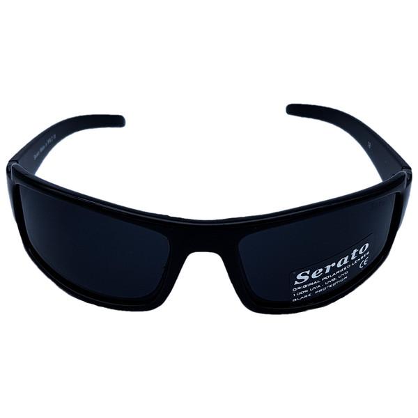 عینک آفتابی طرح سراتو