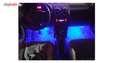 چراغ زیر پایی خودرو مدل RGB thumb 2