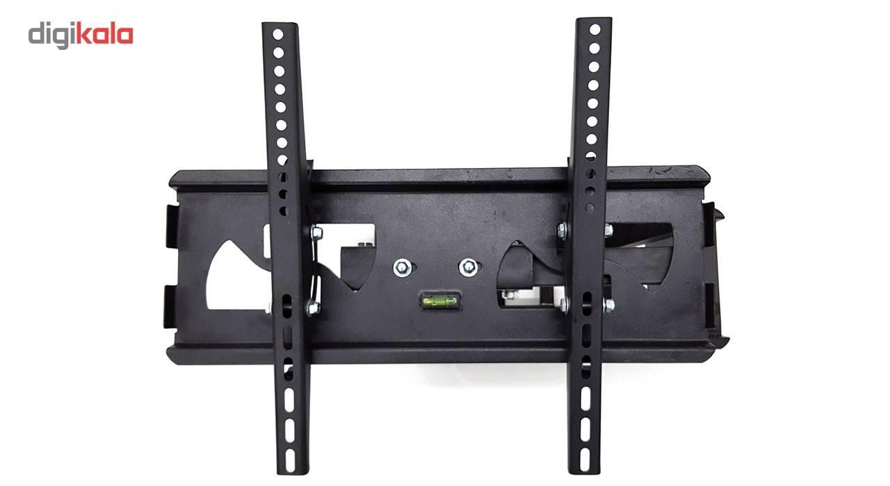 پایه دیواری تلویزیون تی وی جک مدل W3 مناسب برای تلوزیون 30 تا 65 اینچ main 1 3