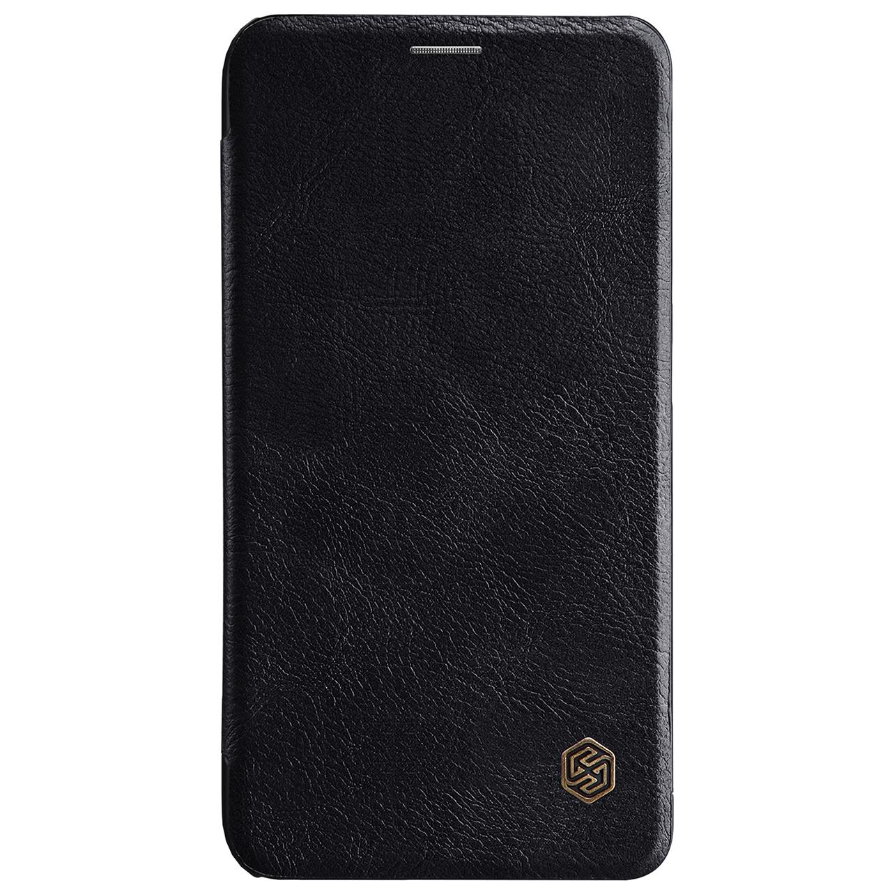 کیف کلاسوری نیلکین مدل Qin مناسب برای گوشی موبایل سامسونگ Galaxy J4 thumb