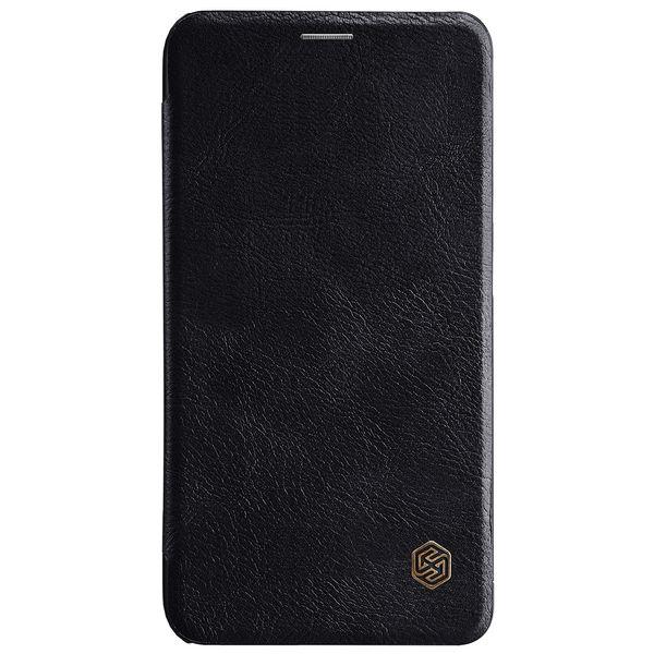 کیف کلاسوری نیلکین مدل Qin مناسب برای گوشی موبایل سامسونگ Galaxy J4