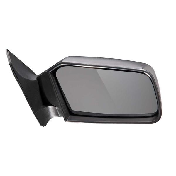 آینه دستی جانبی راست خودرو BZ مشکی مناسب برای پراید