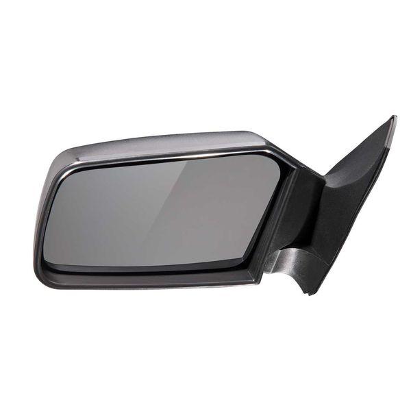 آینه دستی جانبی چپ خودرو BZ مشکی مناسب برای پراید