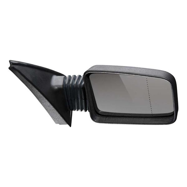 آینه دستی جانبی راست خودرو BZ مشکی مناسب برای پژو 405