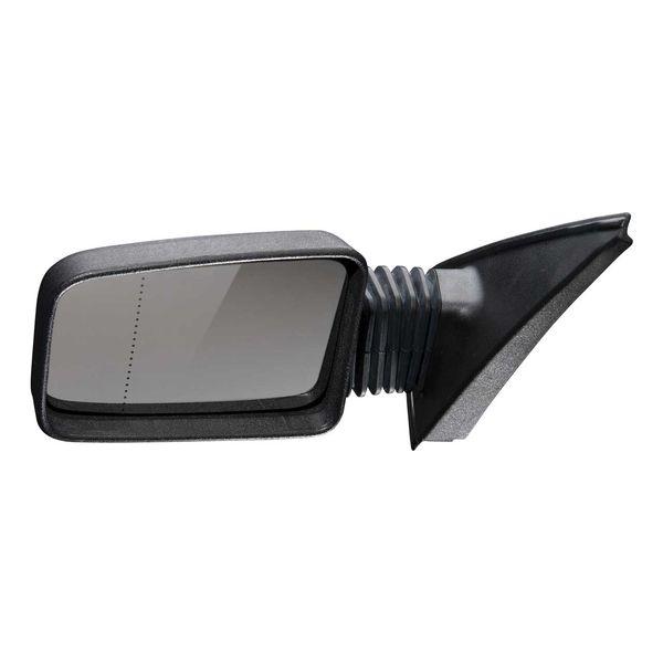 آینه دستی جانبی چپ خودرو BZ مشکی مناسب برای پژو 405