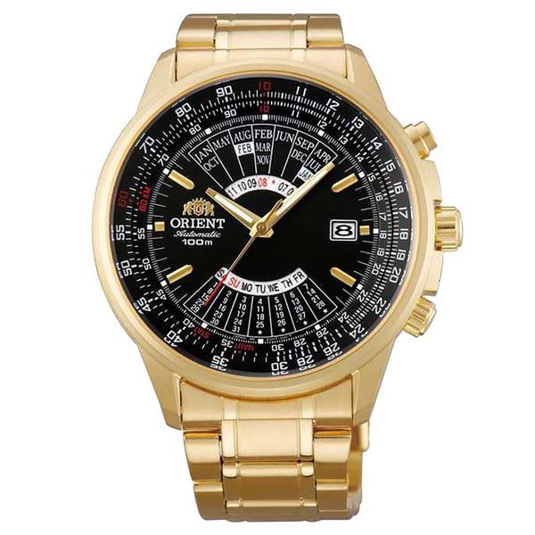 ساعت مچی عقربه ای مردانه اورینت مدل SEU07001BX