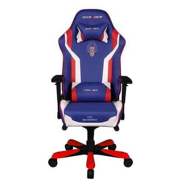 صندلی گیمینگ دی ایکس ریسر سری کینگ مدل OH/KS186/USA3 | Dxracer King Series OH/KS186/USA3 Gaming Chair