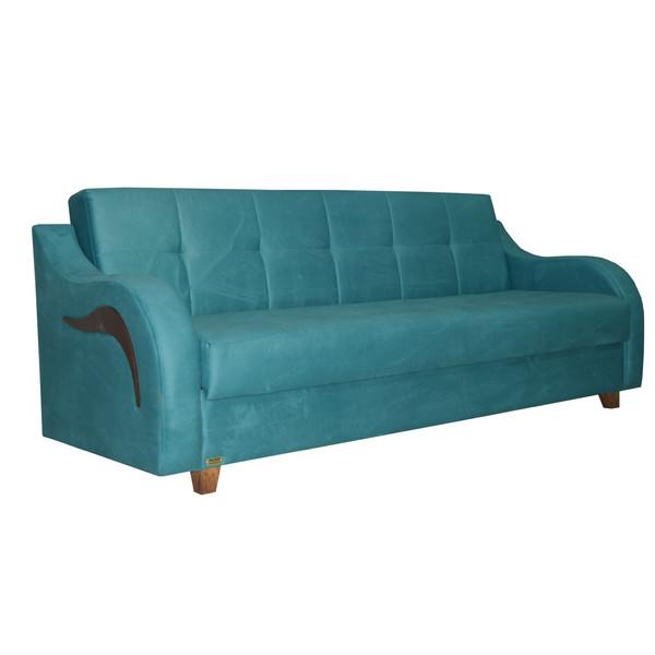کاناپه مبل تختخواب شو ( تخت شو ، تخت خوابشو ) آرا سوفا مدل B11