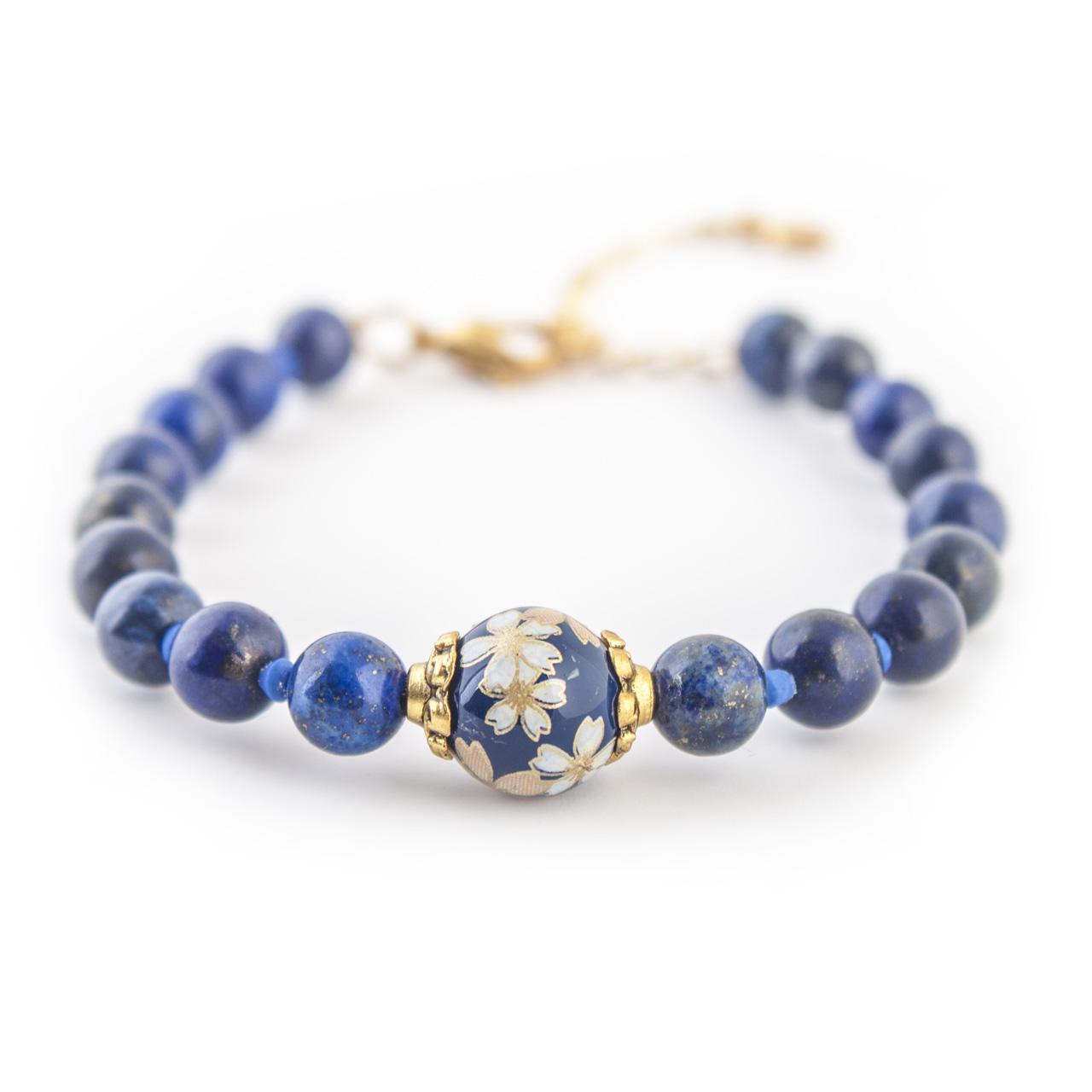 قیمت دستبند زنانه ریسه گالری مدل Ri3-S1012B