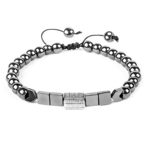 دستبند مردانه مدل Ri3-H1058S