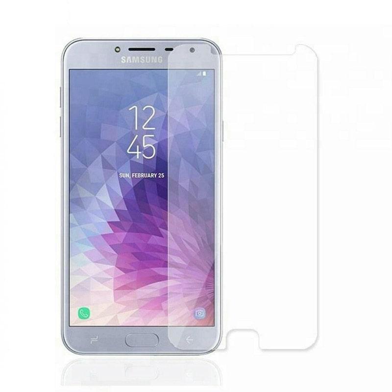 محافظ صفحه نمایش مدل Tempered 9H مناسب برای گوشی موبایل سامسونگ j4