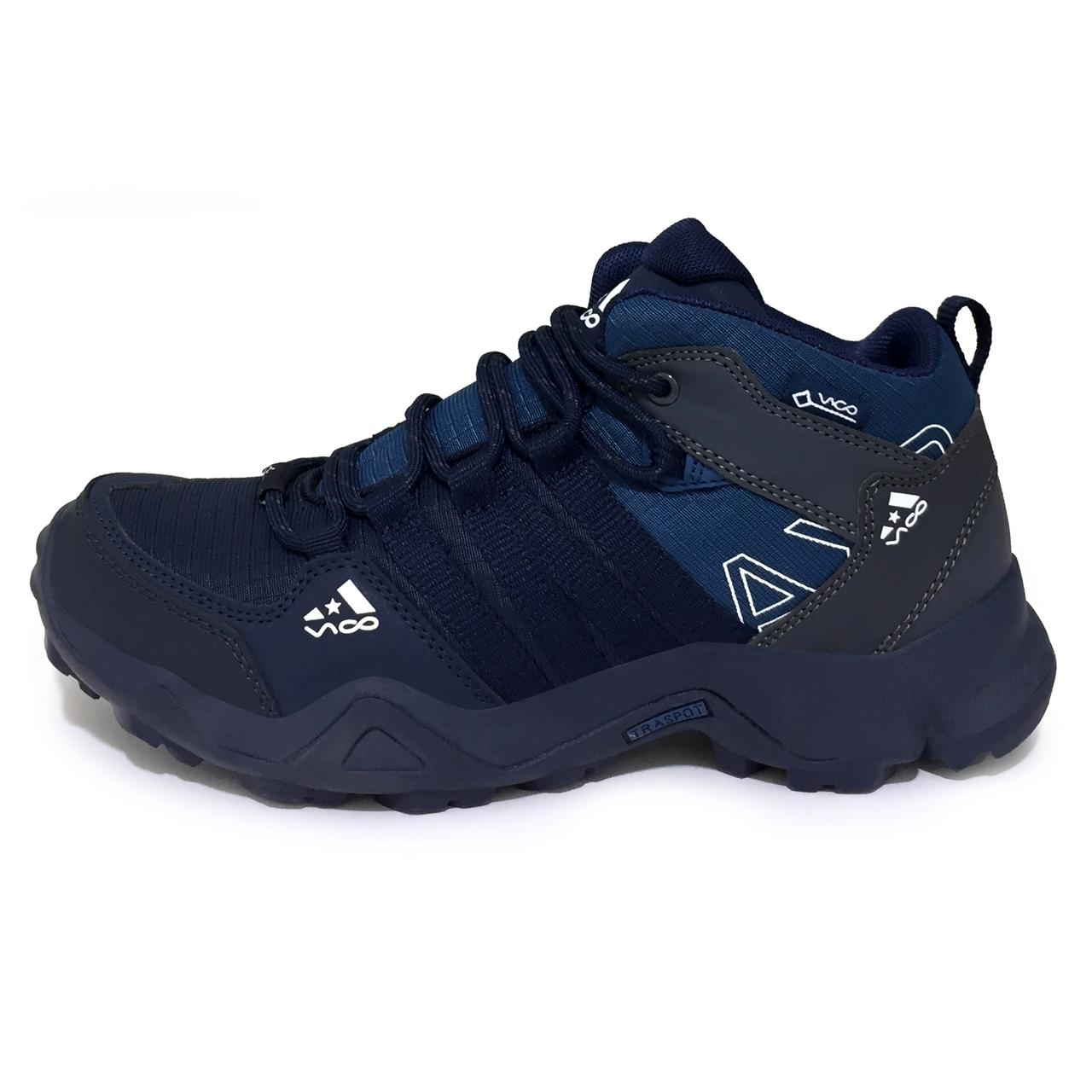 کفش مخصوص پیاده روی مردانه ویکو کد 3042M6