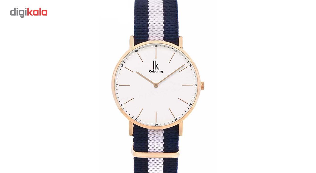 ساعت مچی عقربهای مردانه الین ورک مدل U04819L-03