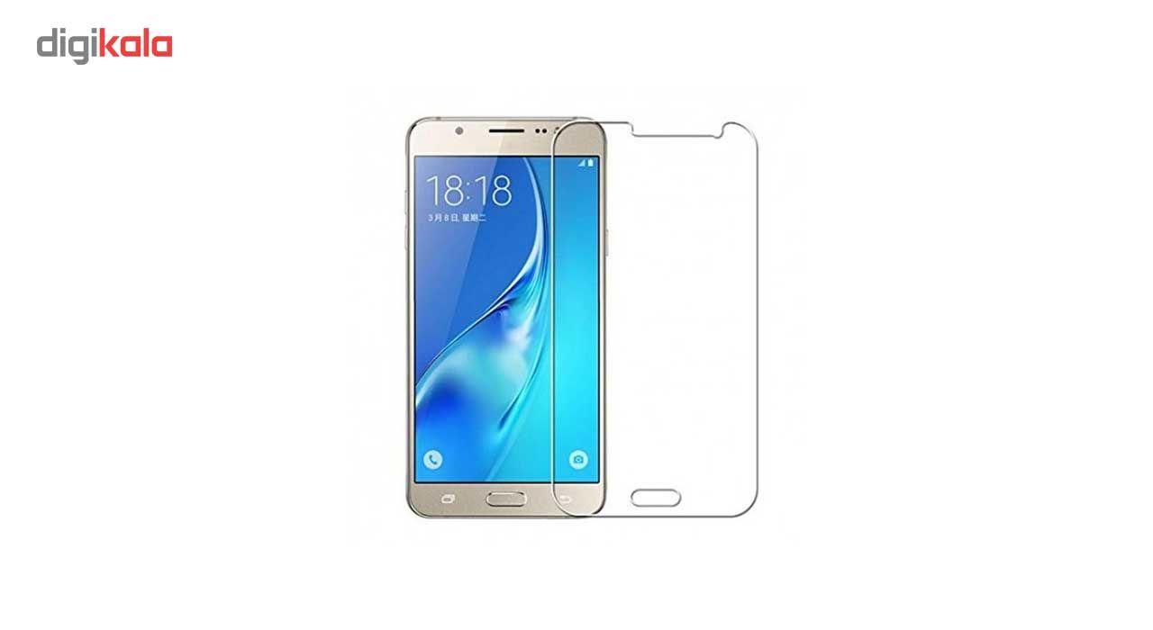 محافظ صفحه نمایش مدل Tempered 9H مناسب برای گوشی موبایل سامسونگ Galaxy J2 main 1 1