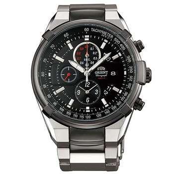 ساعت مچی عقربه ای مردانه اورینت مدل STT0J002B0