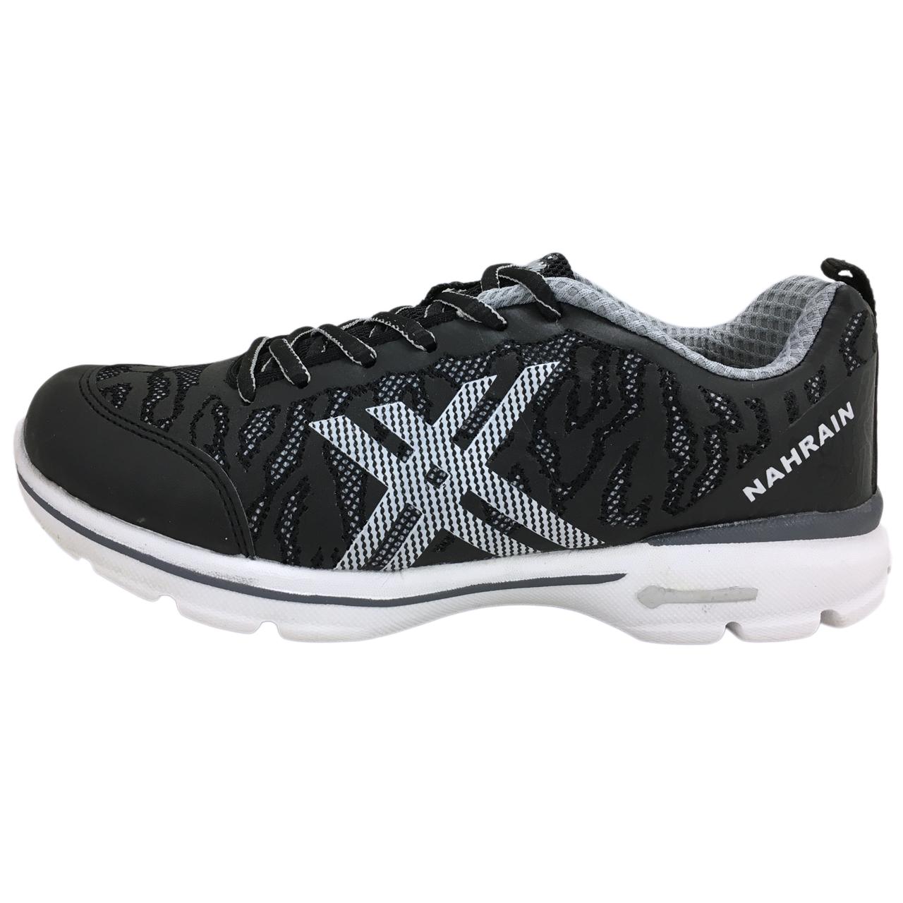 خرید کفش مخصوص پیاده روی زنانه نهرین مدل دو ایکس کد 2970