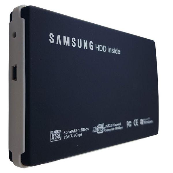 باکس تبدیل SATA به USB 2.0 سامسونگ مدل Z-10