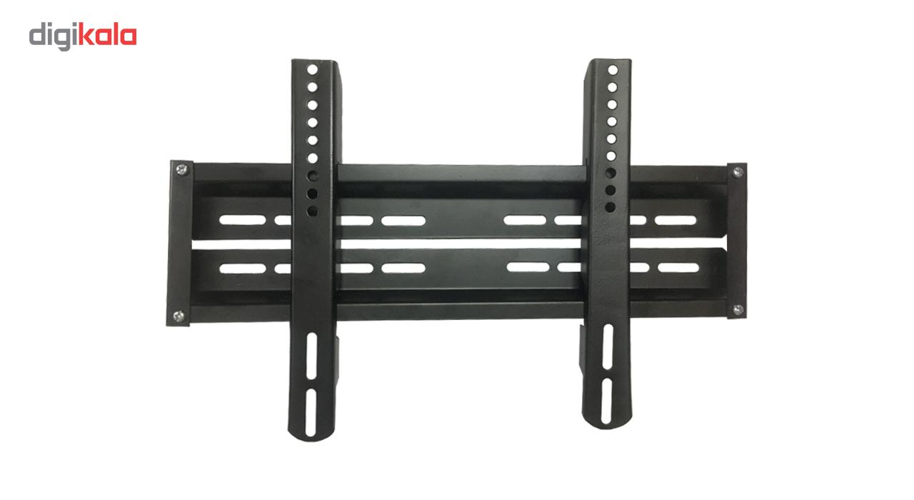 پایه دیواری تی وی جک مدل N1 مناسب برای تلوزیون 20 تا 40 اینچی