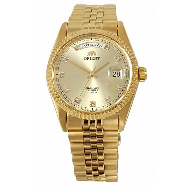 ساعت مچی عقربه ای مردانه اورینت مدل SEV0J001GY
