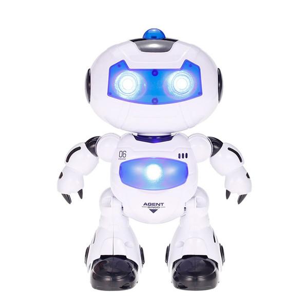ربات کنترلی مدل 001