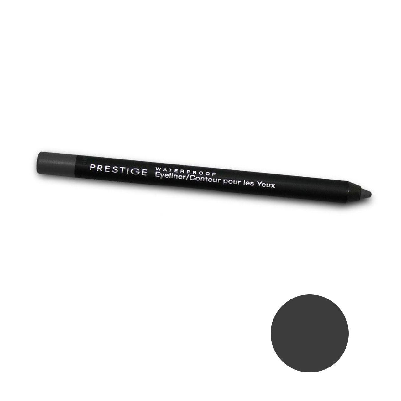 مداد چشم پرستیژ مدل ضدآب و ماندگار شماره EW-07