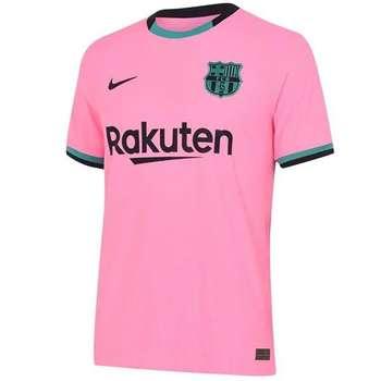 تیشرت ورزشی مردانه مدل بارسلونا کد 2nd2021