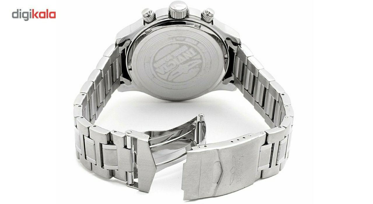 خرید ساعت مچی عقربه ای مردانه اینویکتا مدل 0078